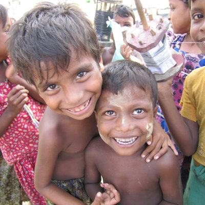 The Rohingya and Ethnic Cleansing—What Do They Say About Us?