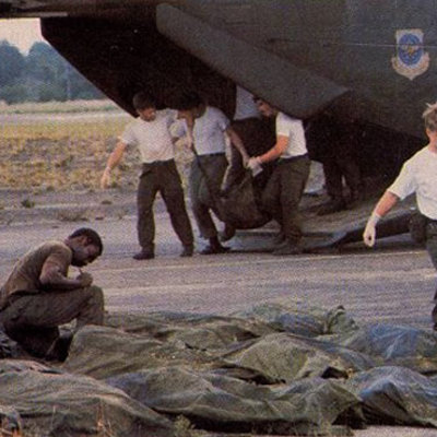 Unanswered Questions About Jonestown