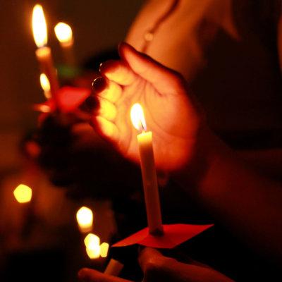A Tribute to Kayla Mueller