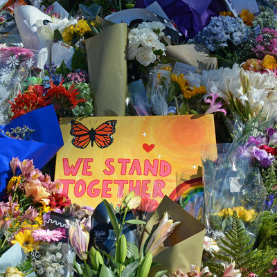 Remembering New Zealand—How We Can Make Hope Out of Tragedy
