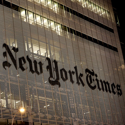 NY Times' Margaret Lyons Promotes Hate & Extremism