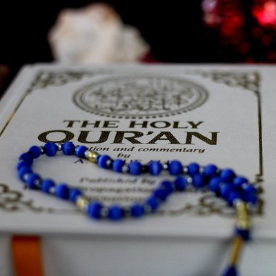 The Quran: Paving the Way in the Land of the Free
