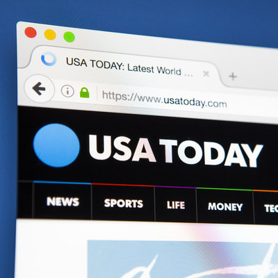 USA Today Promulgates Abusive Hate Speech From Blog of Sex Trafficking Apologist