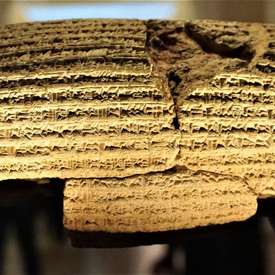 Cyrus the Great and the Roots of Religious Freedom