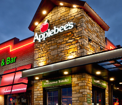 Applebee's—No More Support for Religious Bigotry