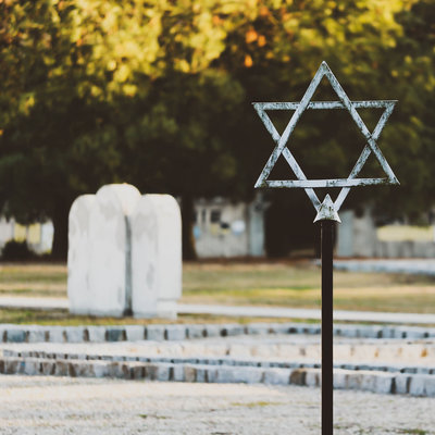 Why We Must All Do Something About Anti-Semitism