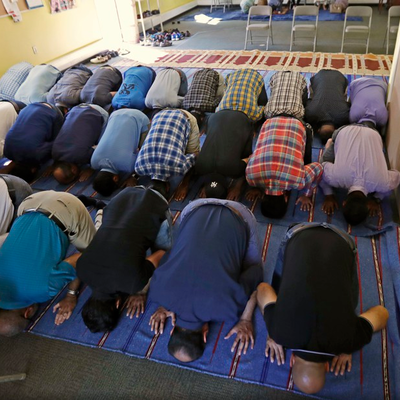 A Town in New Jersey is Getting a New Mosque—and Why it Matters