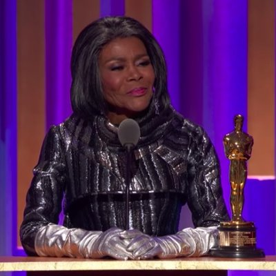 How Cicely Tyson Raised the Bar for Us All
