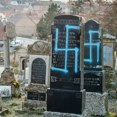 What Anti-Semitism Has to Do With All of Us