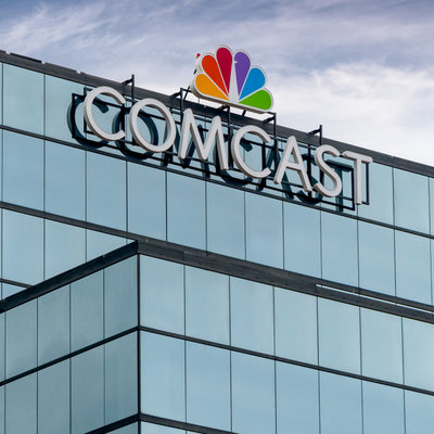 Stop Supporting Sleazy Anti-Religious Programming, Comcast
