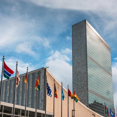Honoring International Human Rights Day