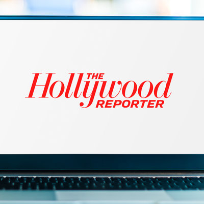 The Hollywood Reporter: Your Go-To Platform for Antireligious Vitriol