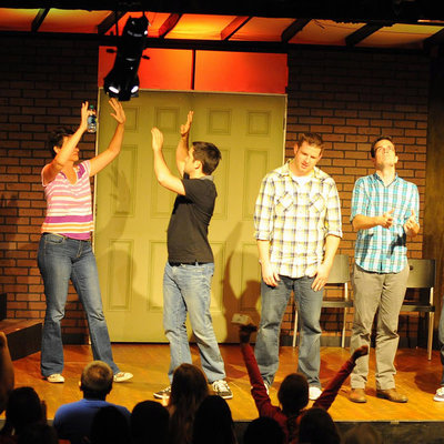 Religion in Comedy—Where Do We Draw the Line?