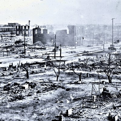One Century Later, What the Tulsa Massacre Can Tell Us About Today