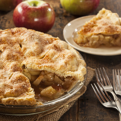 Increased Tolerance: The Apple Pie Method