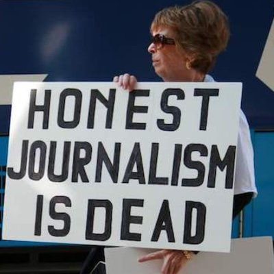 Is Mainstream Media Guilty of Stirring Bigotry and Discrimination Against the Innocent?