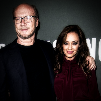 Paul Haggis Can't Hide Behind Leah Remini in Rape Case