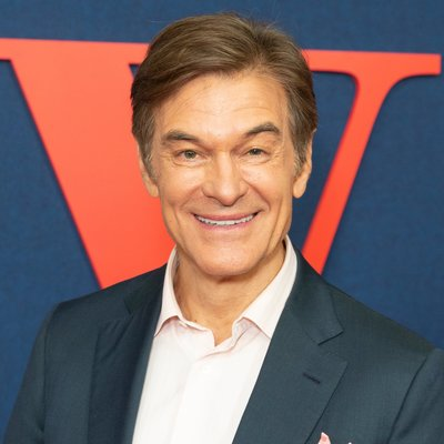 "Dr. Oz Gives Hate a Platform on ""Health and Wellness"" Show"