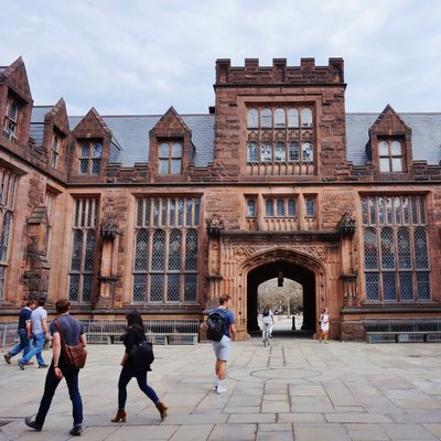 The Daily Princetonian—Making Your University Look Bad