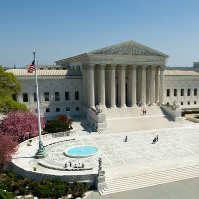 U.S. Supreme Court Ignores Religious Freedom in Death Penalty Case