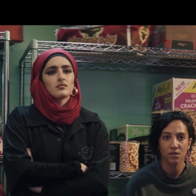 We Are Lady Parts—The Next Generation of Muslim Representation