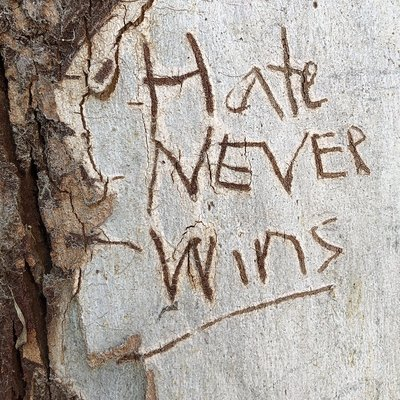 Hate Never Wins: A Tale of Two Blog Posts