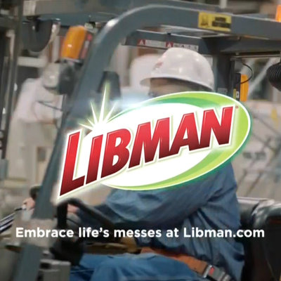 Libman Company—Enough of Your Support for Hate and Bigotry