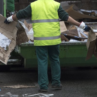 Let's Take Out the Garbage, Like Tony Ortega