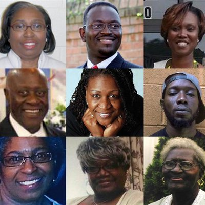 Remembering the Emanuel Nine: Lives Are Not Dispensable