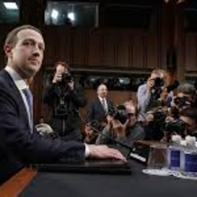 Facebook—Corporate Versus Personal Responsibility