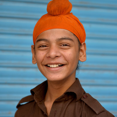 Sikhism: A Phoenix Rises From the Ashes of Suppression