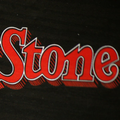 A Story about Rocks, Inspired by Rolling Stone