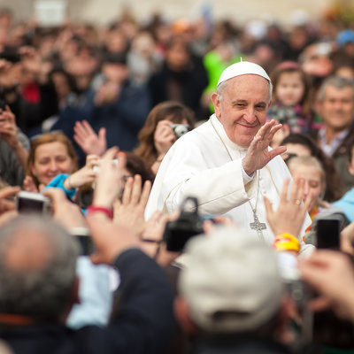 Pope Francis Announces World Day of Peace