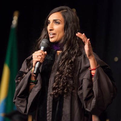 Why Valarie Kaur is Right