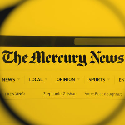 Your Coverage Is Despicable, Mercury News