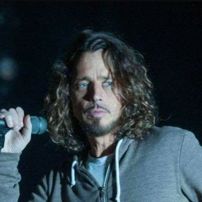 In Memory of Chris Cornell, July 20, 1964—May 18, 2017