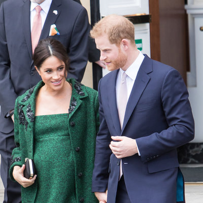 Meghan & Harry Are Fed Up, and So Are We