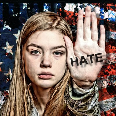 Get With It, America—a Teenager's Appeal for Religious Tolerance