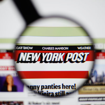 NY Post Exploits Tragedy to Promote Hate