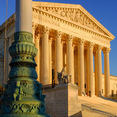Supreme Court Now Considering Religious Liberty Cases by Phone
