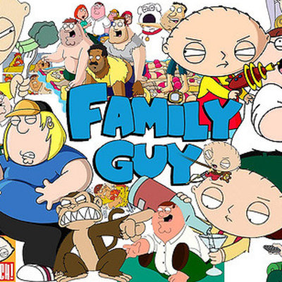 An Open Farewell Letter to the Makers of Family Guy