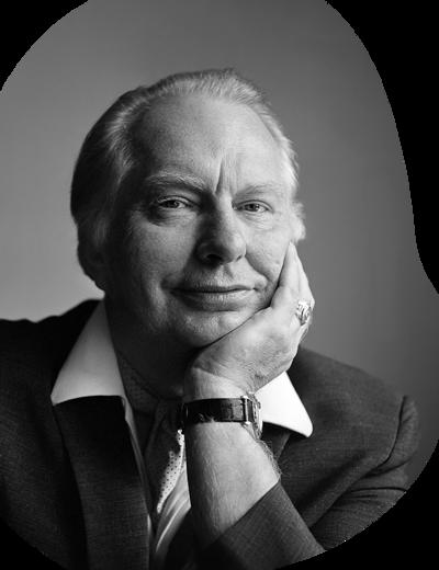 a brief chronology - L Ron Hubbard Lebenslauf