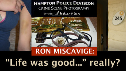 Read: The Tragic Human Trafficking Story Ron Miscavige Wants to Hide