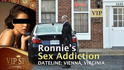 Ron Miscavige • Sex in the Cities Dateline: Vienna, Virginia