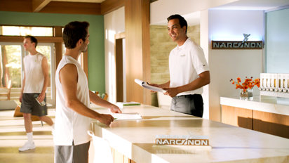 Narconon Instructional Films