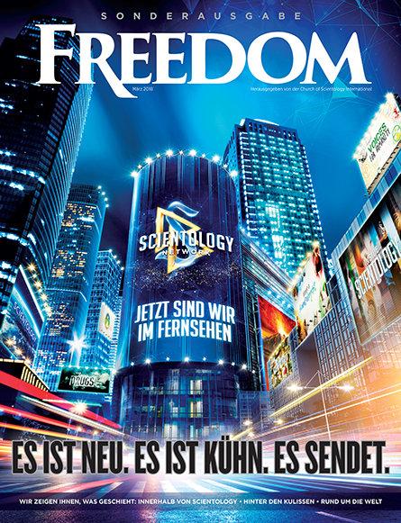 Inside Scientology– Die unzensierte Geschichte