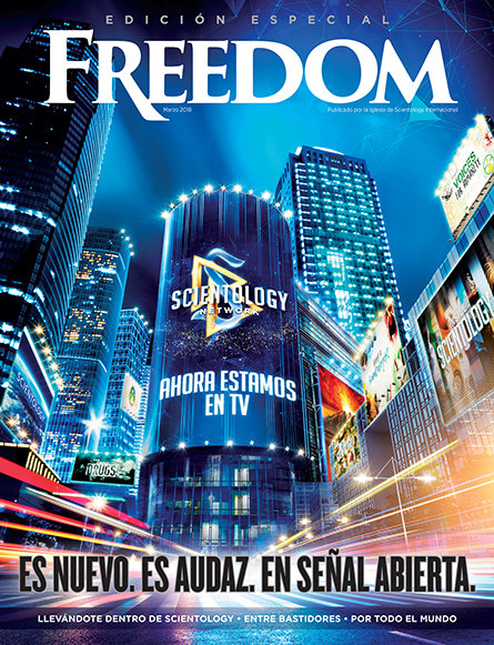 Inside Scientology, La Historia Sin Censura