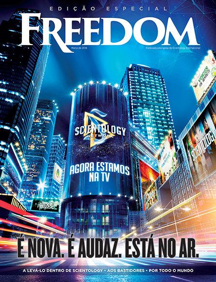 Dentrode Scientology— AHistória NãoCensurada