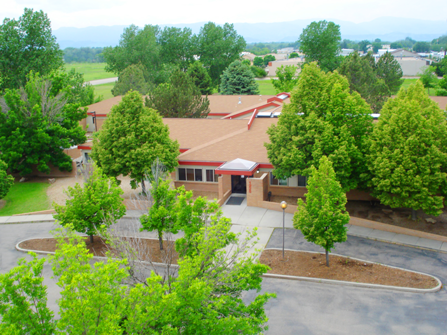 Narconon Colorado