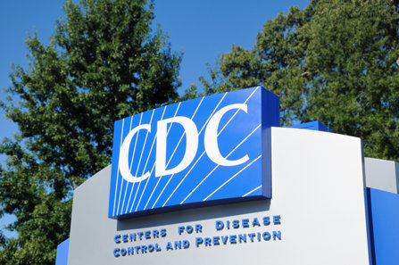 CDC Monument Sign